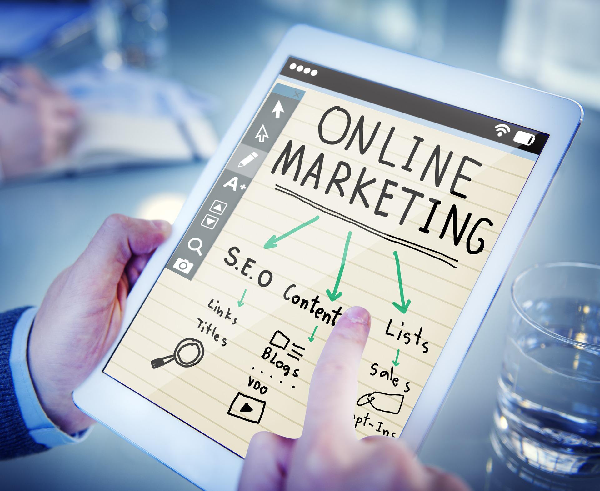 7 Ways Links Influence Search Rank