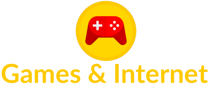 Games & Internet