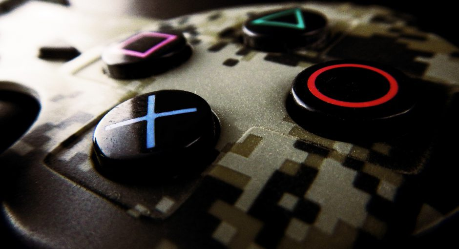 Benefits of Playing Video Games for Education
