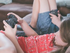 Buying Video Games For Your Kids